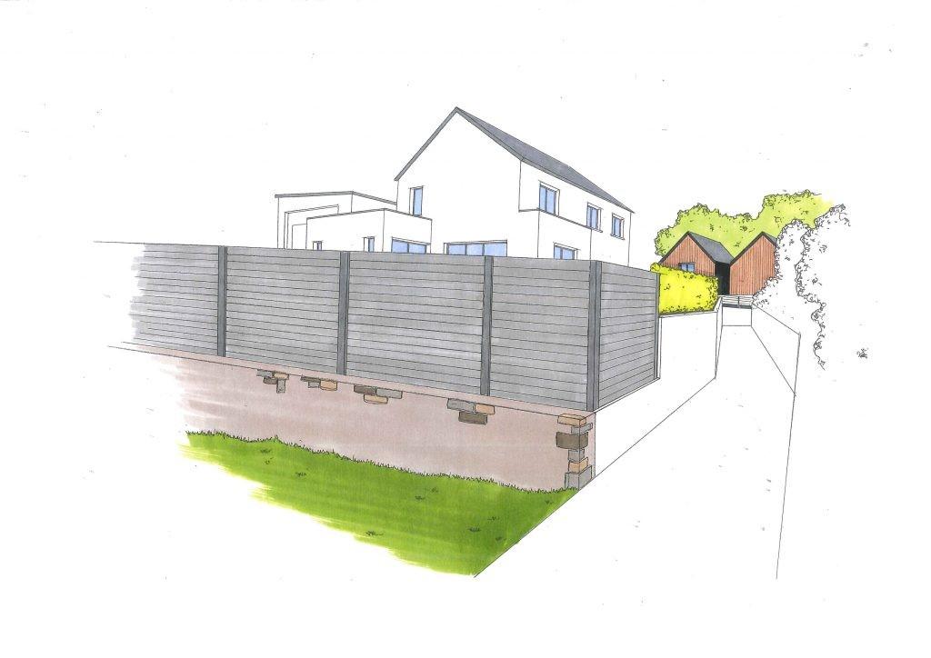 Prestation clôtures