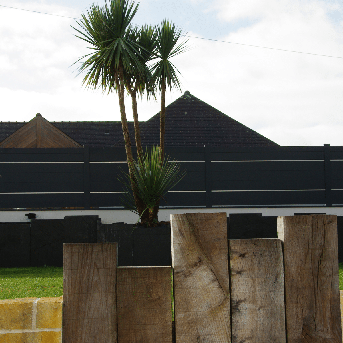 Plantations Treffléan